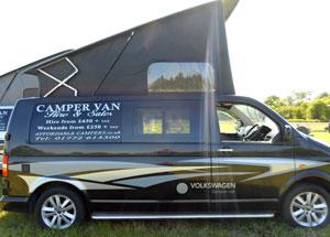 Affordable Vw Campervan Hire Camper Van Sales Conversions